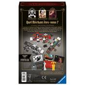 RAVENSBURGER - Villainous - Cruellement Infect (Ext 3)