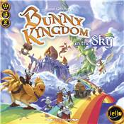 IELLO - Bunny Kingdom - In the Sky (FR) (Sortie : 19/04/19)