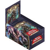 IELLO - Hero Realms - Deck Boss Liche (Display de 6) (sortie 29/03)