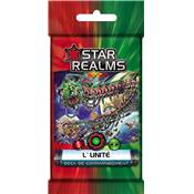 IELLO - Star Realms - Command Deck : L'Unité (Display de 6)