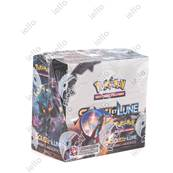 POKEMON - S&L Ombres Ardentes - Booster (FR)