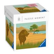 RAVENSBURGER - Puzzle - 99p : Moment : Safari
