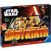 "RAVENSBURGER - Labyrinthe ""Star Wars"""
