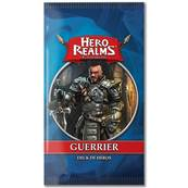IELLO - Hero Realms - Deck de Héros : Guerrier (Display de 12)