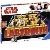 "RAVENSBURGER - Labyrinthe ""Star Wars VII"""