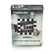 Board Game Sleeves - NonGlare - Standard - 63x88mm (x50)