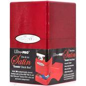 Ultra Pro - Deck Box - Satin Tower - Fire