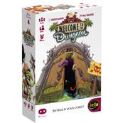 IELLO - Mini Games - Welcome to the Dungeon (FR)