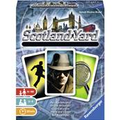 RAVENSBURGER - Scotland Yard : Le Jeu de Cartes