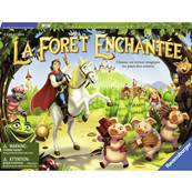 RAVENSBURGER - La Foret Enchantée