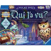 RAVENSBURGER - Qui l'a vu ? (dont 0.06€ d'éco-participation)