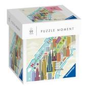 RAVENSBURGER - Puzzle - 99p : Moment : New York