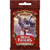 IELLO - Hero Realms - Deck Boss Dragon (Display de 6)