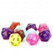 CHESSEX - D12 SIGNATURE (Mélange) --NEW--