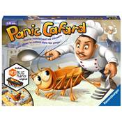 RAVENSBURGER - Panic Cafard (Dont 0.02 Eco Particpation)