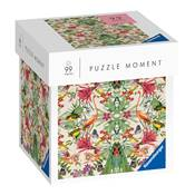 RAVENSBURGER - Puzzle - 99p : Moment : Tropical