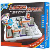 THINKFUN - Laser Maze (Dont 0.02 Eco Particpation)