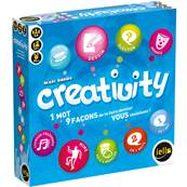IELLO - Creativity