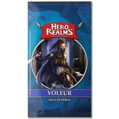 IELLO - Hero Realms - Deck de Héros : Voleur (Display de 12)