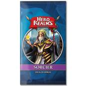 IELLO - Hero Realms - Deck de Héros : Sorcier (Display de 12)