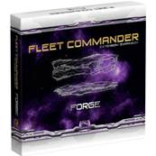 CAPSICUM - Fleet Commander : Ext. Forge