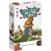 IELLO - Mini Games - Schotten Totten (FR)