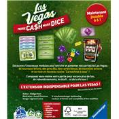 RAVENSBURGER - Las Vegas : More Cash More Dice