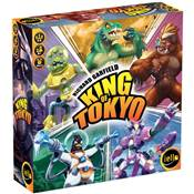 IELLO - King of Tokyo (FR) (Edition 2016)