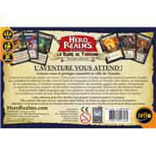 IELLO - Hero Realms - La Ruine de Thandar (Sortie : 30/08)