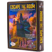 THINKFUN - Escape The Room : Mystère au Manoir de l'Astrologue
