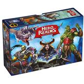 IELLO - Hero Realms