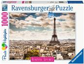 RAVENSBURGER - Puzzle -1000p : Paris