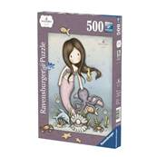 RAVENSBURGER - Puzzle - 500p : Nice to Sea You