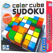 THINKFUN - Color Cubes Sudoku