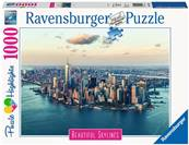 RAVENSBURGER - Puzzle -1000p : New York