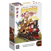 IELLO - Mini Games - Aramini Circus (FR)