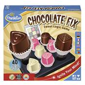 THINKFUN - Chocolate Fix