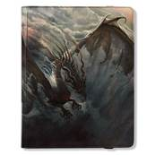 Dragon Shield - Card Codex 360 - Portfolio Fuligo