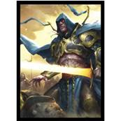 IELLO - EPIC - Protège Cartes - Knight of Shadows (x60)