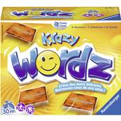 RAVENSBURGER - Krazy Wordz *