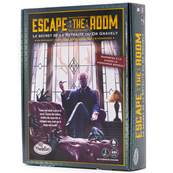 THINKFUN - Escape The Room : Le Secret de la Retraite du Dr Gravety